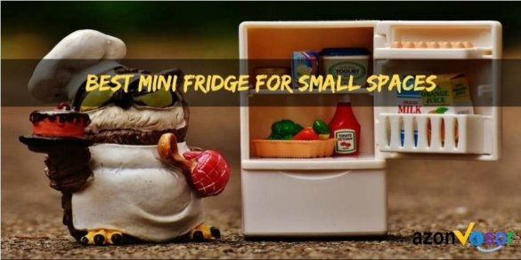7 Best Mini Fridge To Buy For Small Spaces