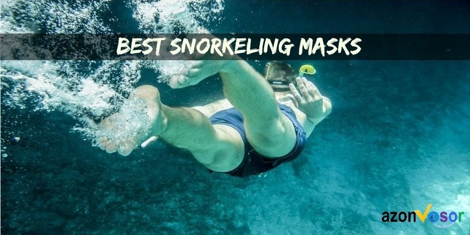 12 Best Snorkeling Mask Options in 2019