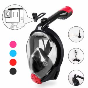 cd3e0660930e 12 Best Snorkeling Mask For Your Next Adventure