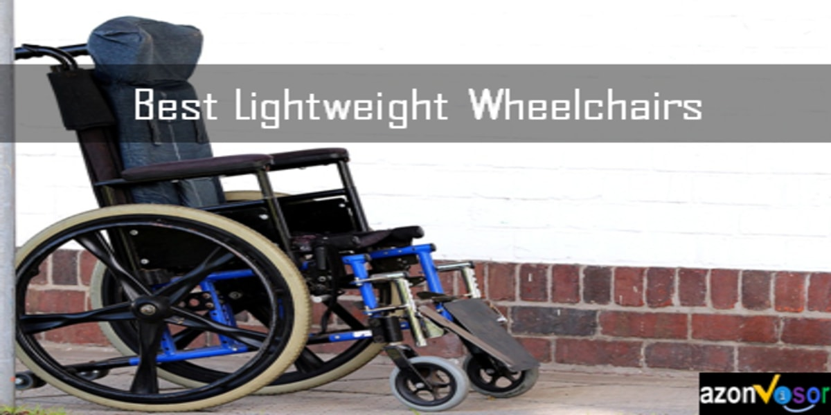 10 Best Lightweight Wheelchair Options in 2019 – Reviews and Buyer's Guide