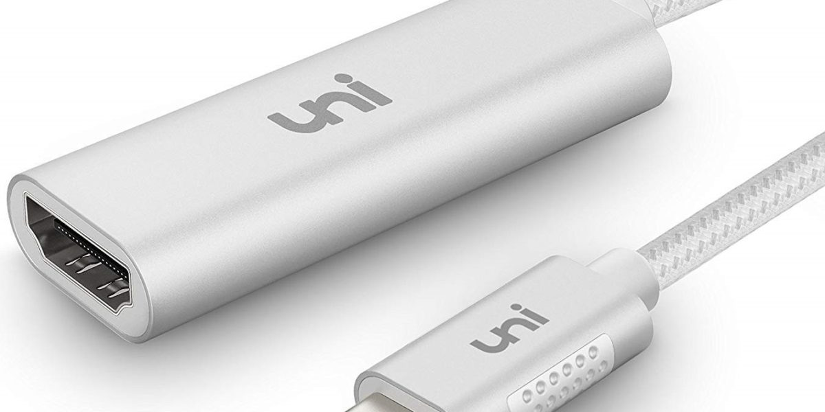 Top Picked USB C to HDMI Adapter by Azonvisor
